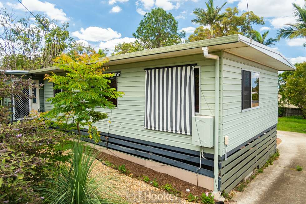 Second view of Homely house listing, 93 Conifer Street, Hillcrest QLD 4118