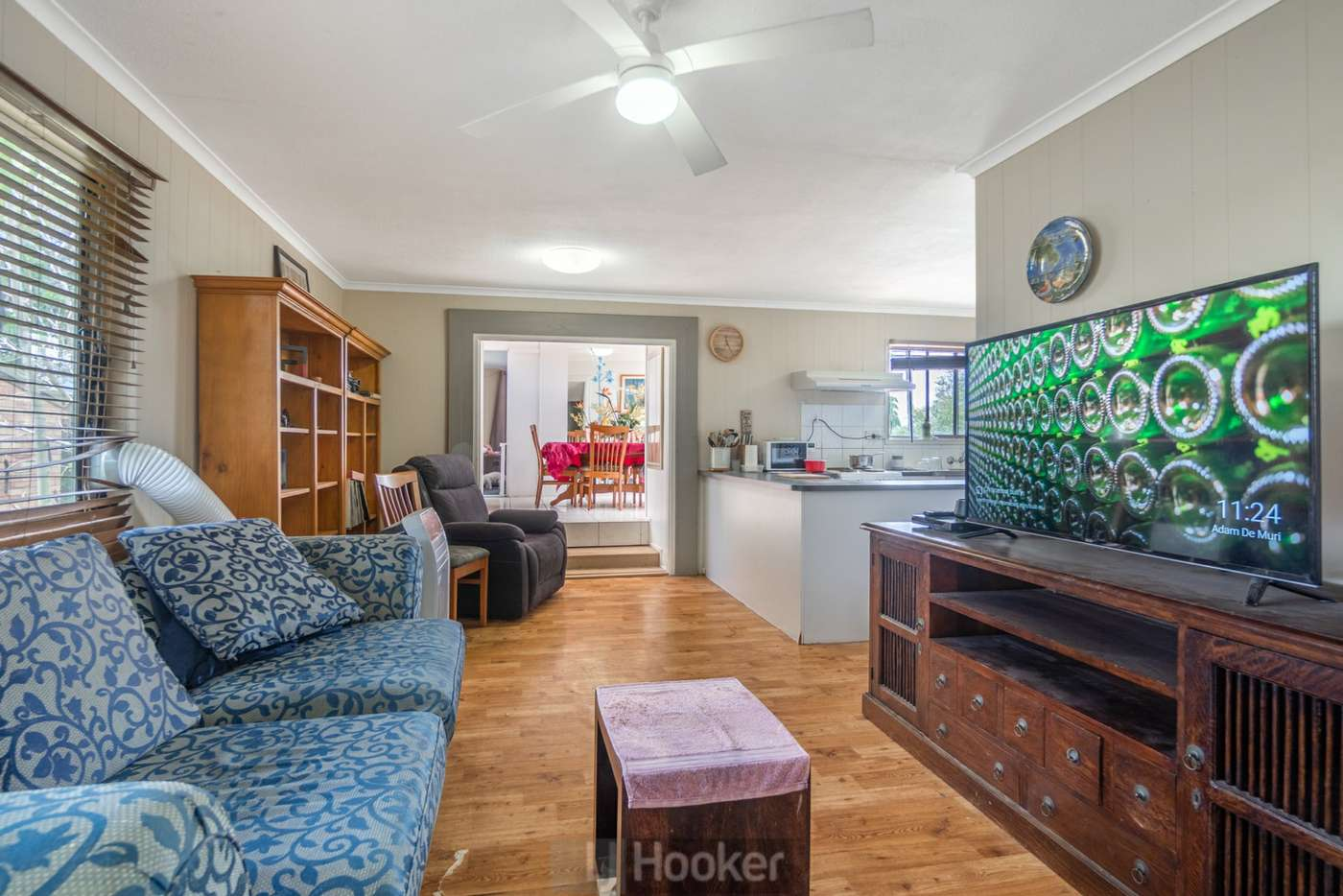 Fifth view of Homely house listing, 93 Conifer Street, Hillcrest QLD 4118