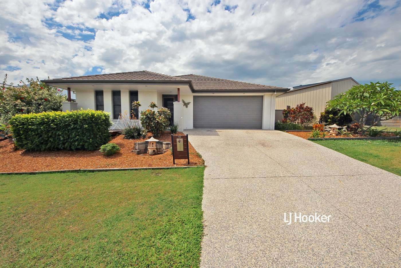 Main view of Homely house listing, 18 Zephyr Street, Griffin QLD 4503