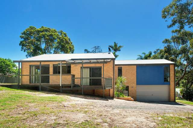 27 Bagnall Avenue, Soldiers Point NSW 2317