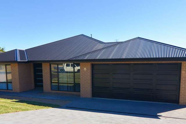 8 Eucalypt Place, Lithgow NSW 2790