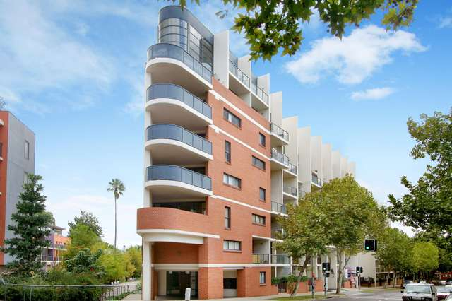 507E/138-140 Carillion Avenue, Newtown NSW 2042