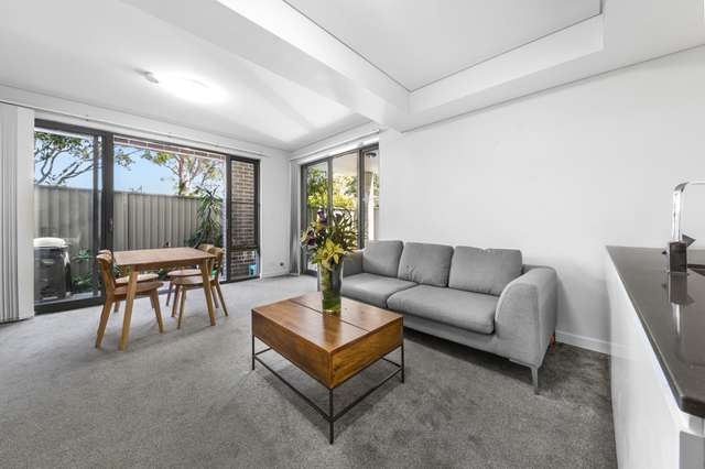 40/15-21 Mindarie Street, Lane Cove NSW 2066
