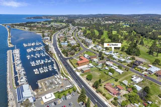 20 Golf Links Drive, Batemans Bay NSW 2536