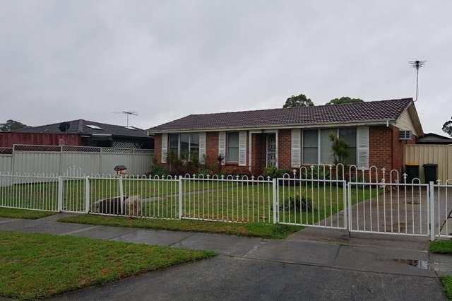 3 Irribin Street, Marayong NSW 2148