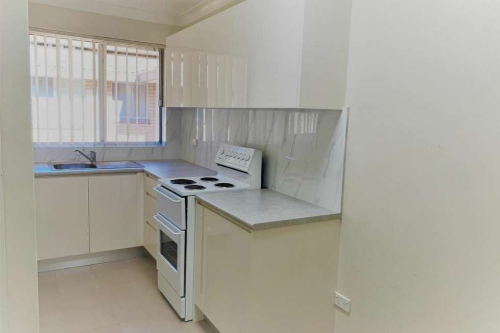 Fourth view of Homely unit listing, 20/466 Guildford Road, Guildford NSW 2161