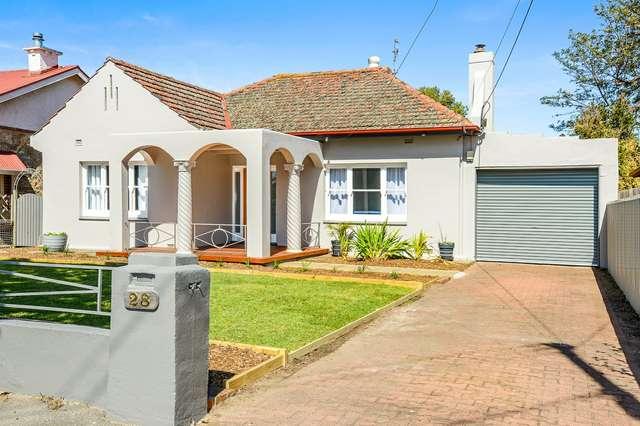 28 Lindsay Street, Victor Harbor SA 5211
