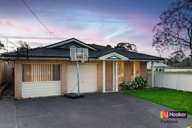 10A Wolaroi Crescent, Revesby NSW 2212