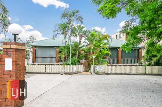 U3/72 Herston Road, Kelvin Grove QLD 4059