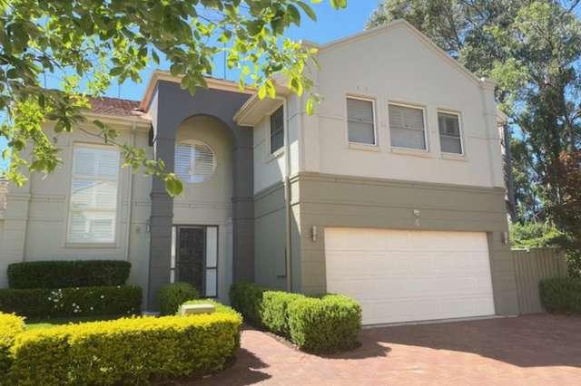 4 St Simon Place, Castle Hill NSW 2154