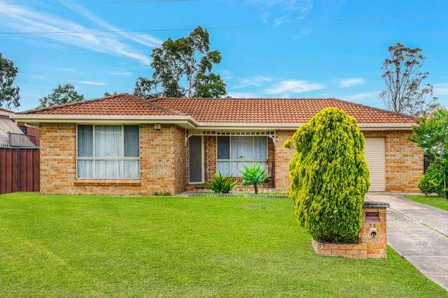 33 Cormorant Avenue, Hinchinbrook NSW 2168