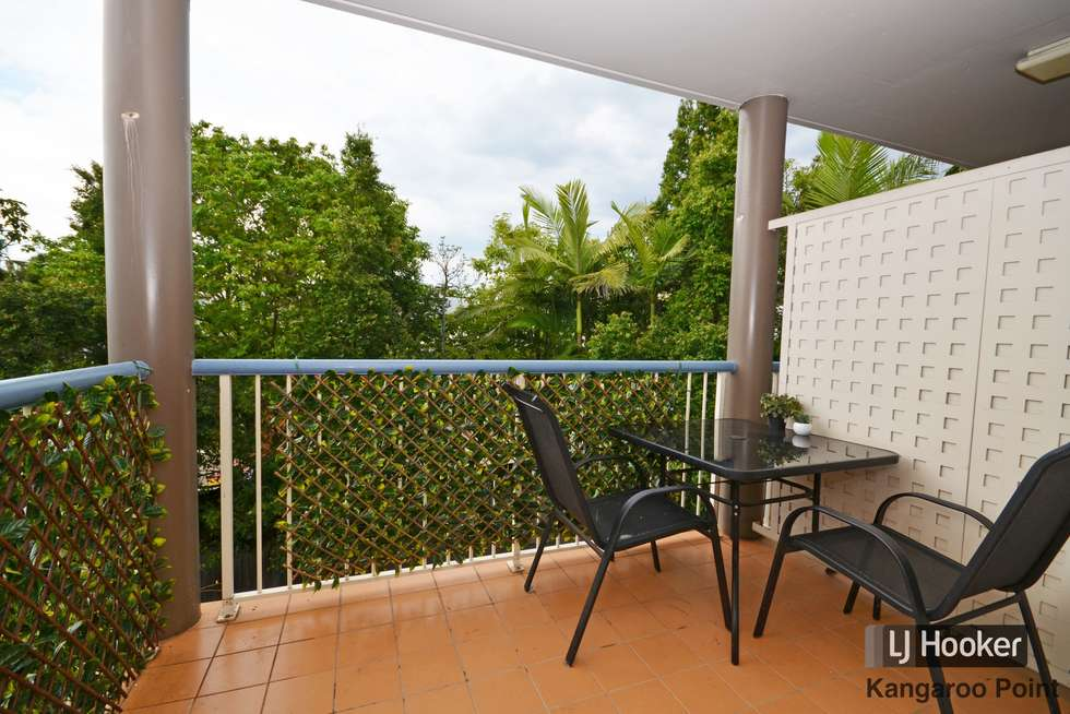 Fifth view of Homely unit listing, 23/45 Wharf Street, Kangaroo Point QLD 4169