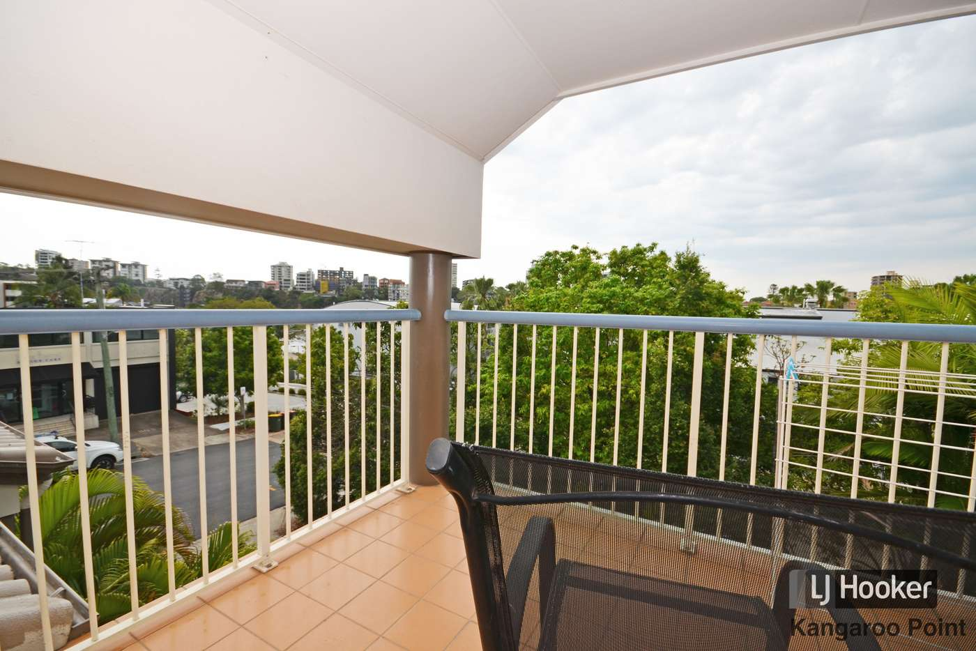Sixth view of Homely unit listing, 23/45 Wharf Street, Kangaroo Point QLD 4169