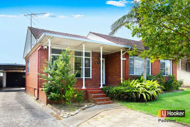 3 Tracey Street, Revesby NSW 2212