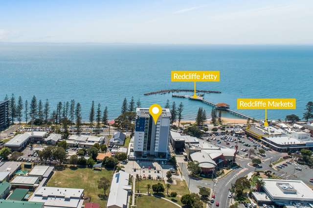 105/185 Redcliffe Parade, Redcliffe QLD 4020