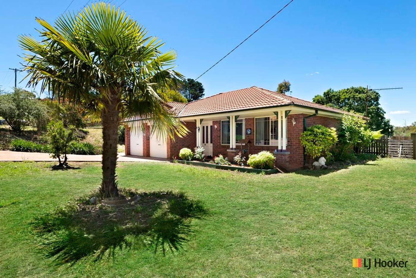 Main view of Homely house listing, 21 Montem Street, Bowning NSW 2582