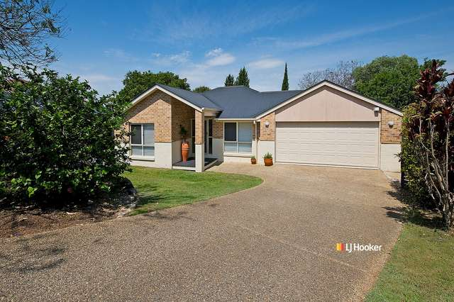 25 Brimstone Court, Kallangur QLD 4503