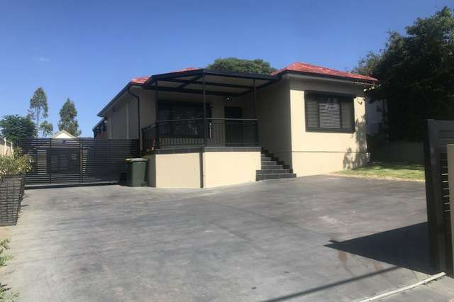 13 PENDLE WAY, Pendle Hill NSW 2145