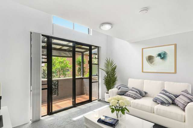 50/5-17 Pacific hwy, Roseville NSW 2069