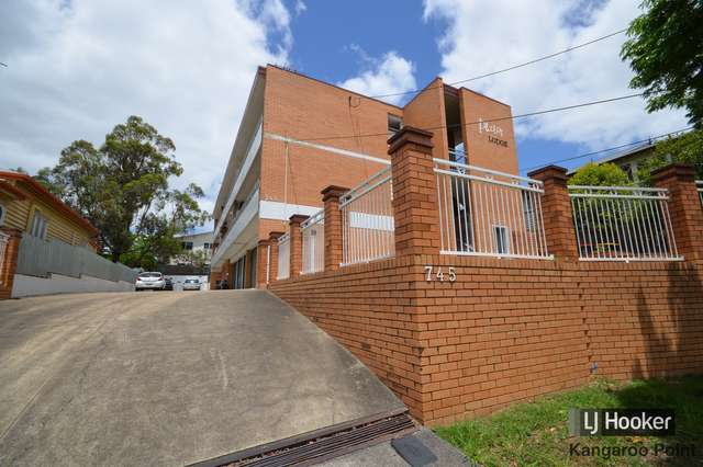 6/745 Logan Road, Greenslopes QLD 4120