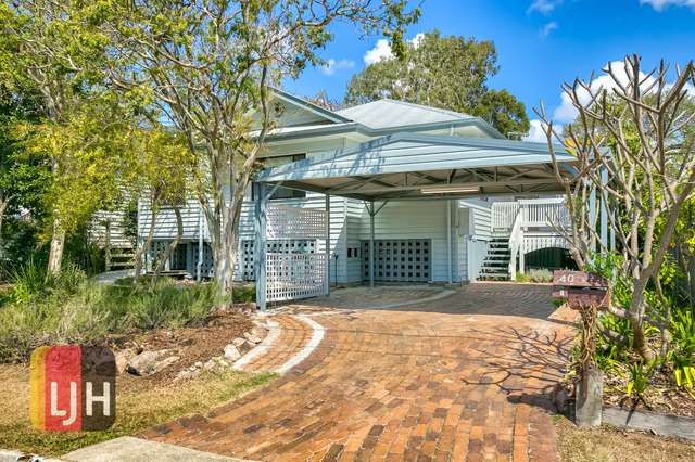 40 Meemar Street, Chermside QLD 4032