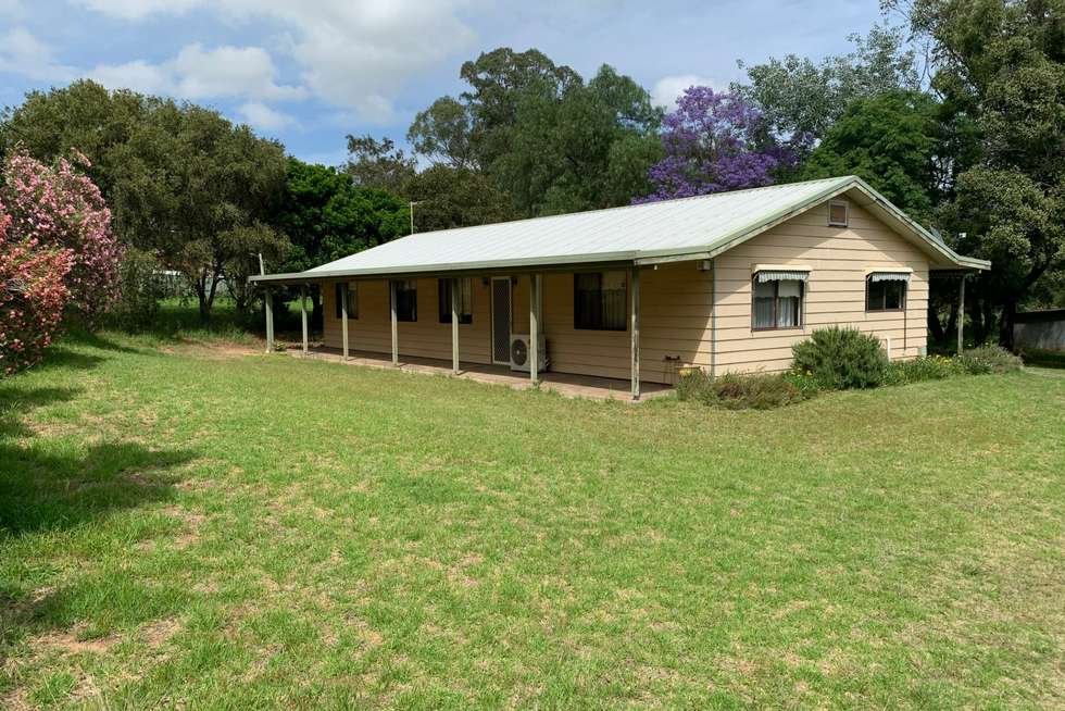 Second view of Homely house listing, 91 Cummins Road, Menangle Park NSW 2563