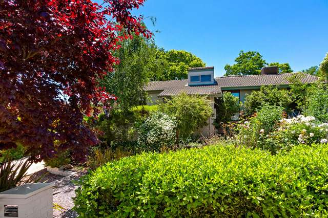 17 Fortitude Street, Red Hill ACT 2603