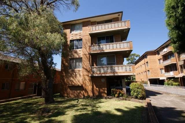 12/15-17 Doodson Avenue, Lidcombe NSW 2141