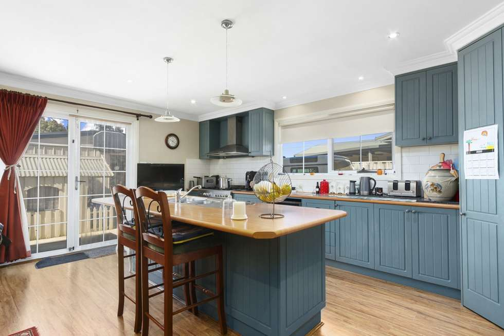 Fifth view of Homely house listing, 295 Old Sale Road, Newborough VIC 3825