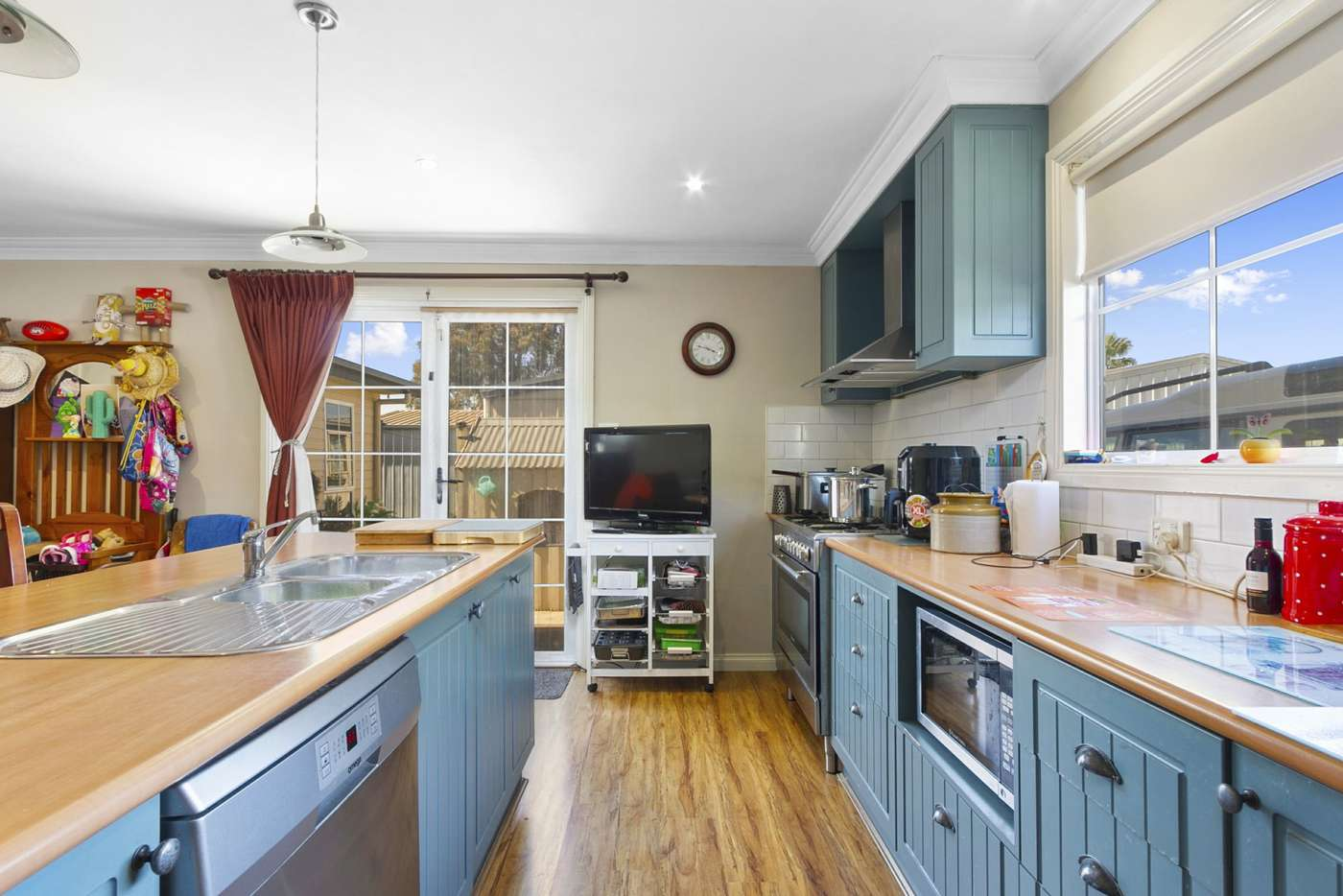 Sixth view of Homely house listing, 295 Old Sale Road, Newborough VIC 3825