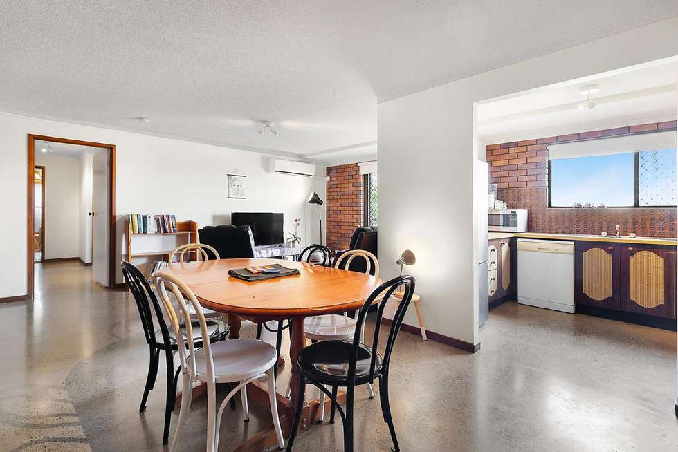 Second view of Homely apartment listing, 2/3 Curd Street, Greenslopes QLD 4120