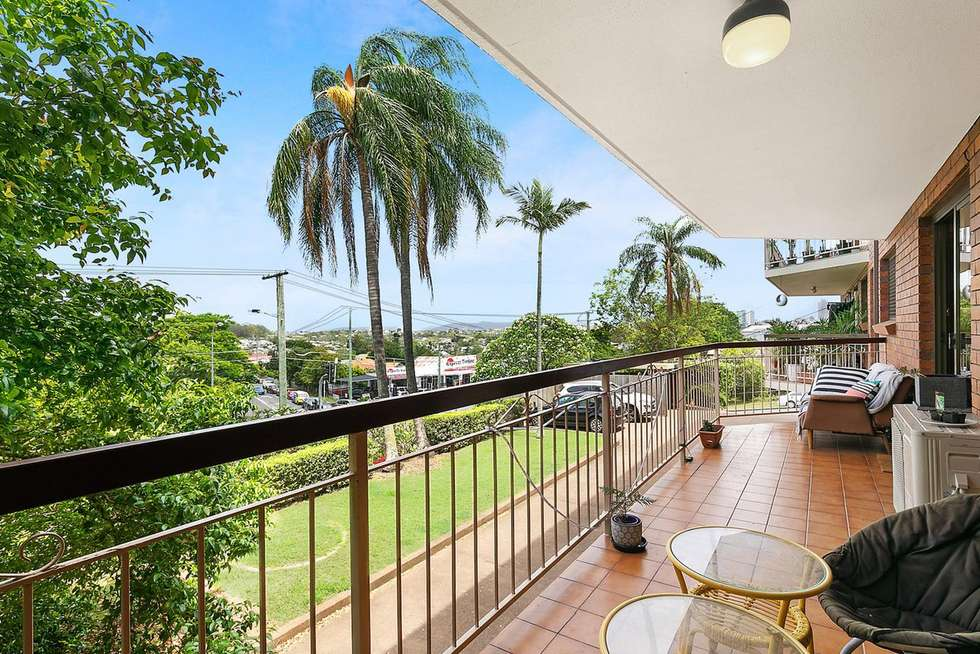 Third view of Homely apartment listing, 2/3 Curd Street, Greenslopes QLD 4120