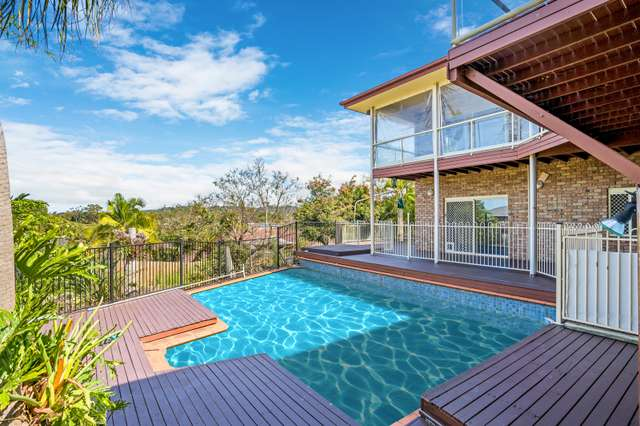 11 Outrigger Drive, Robina QLD 4226