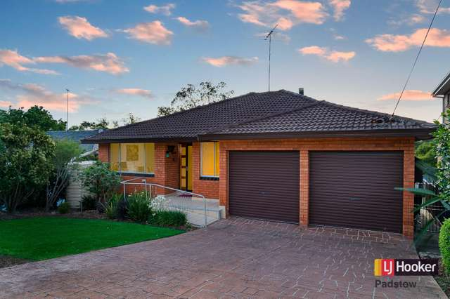 322 The River Road, Revesby Heights NSW 2212