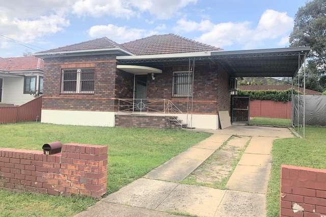 7 Marcia Street, Toongabbie NSW 2146