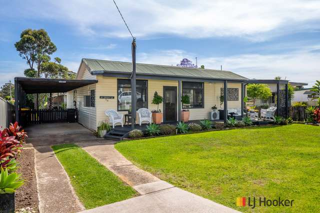 56 Bavarde Avenue, Batemans Bay NSW 2536