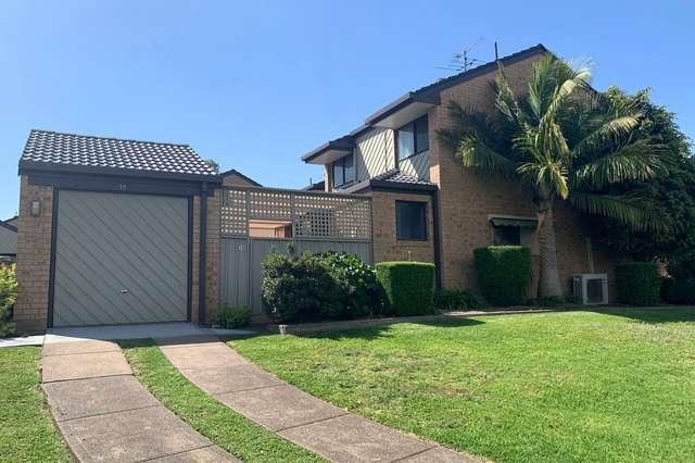 16/26 Willcox Avenue, Singleton NSW 2330