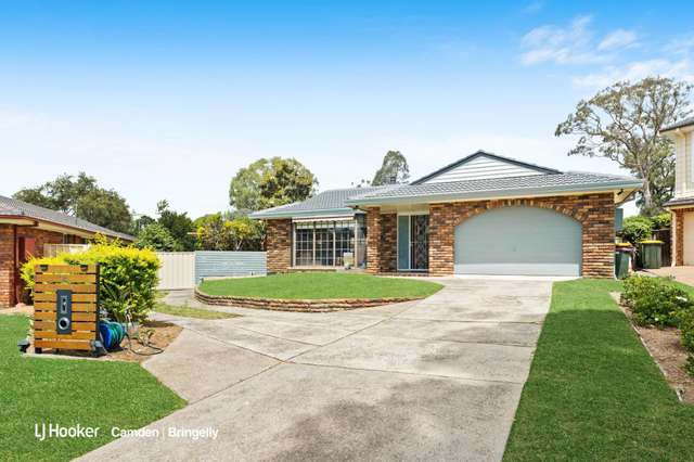 14 Merriman Close, Elderslie NSW 2570