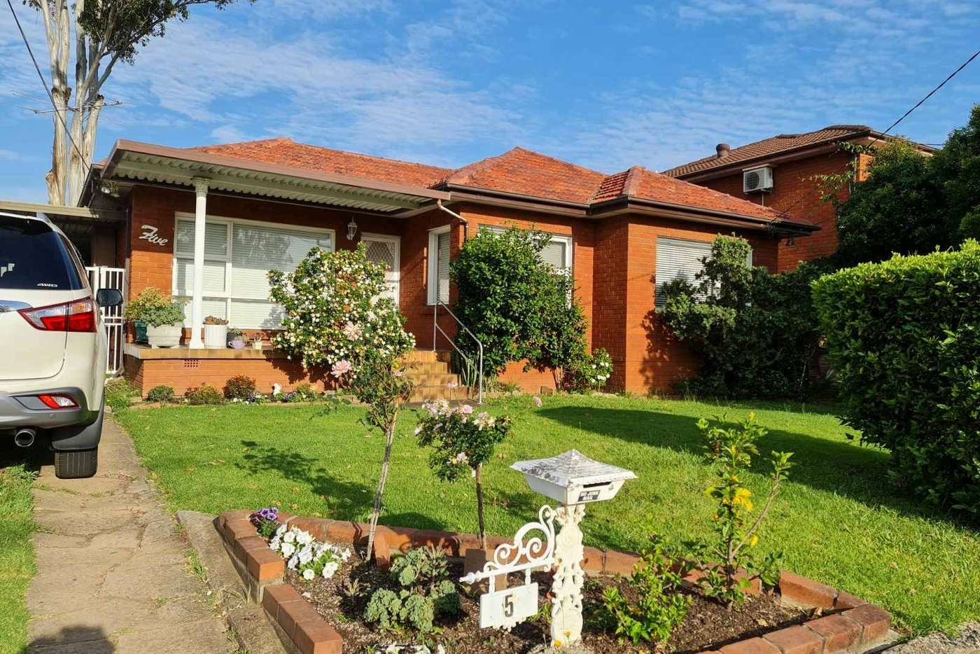 Main view of Homely house listing, 5 Deller Avenue, Cabramatta West NSW 2166