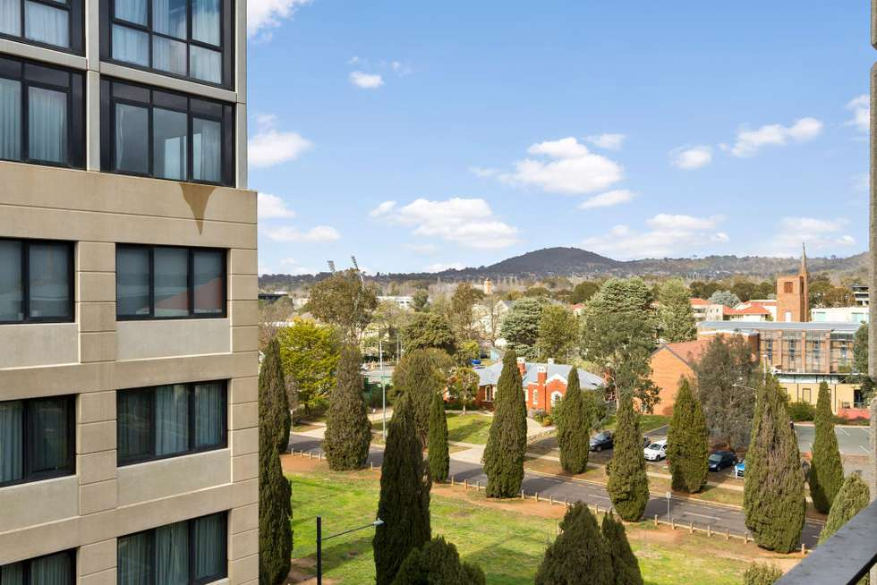Second view of Homely apartment listing, 16/11 Sydney Avenue, Barton ACT 2600
