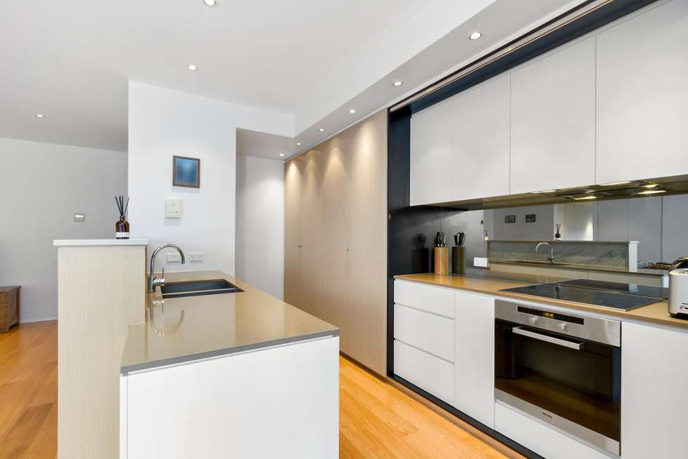 Third view of Homely apartment listing, 16/11 Sydney Avenue, Barton ACT 2600