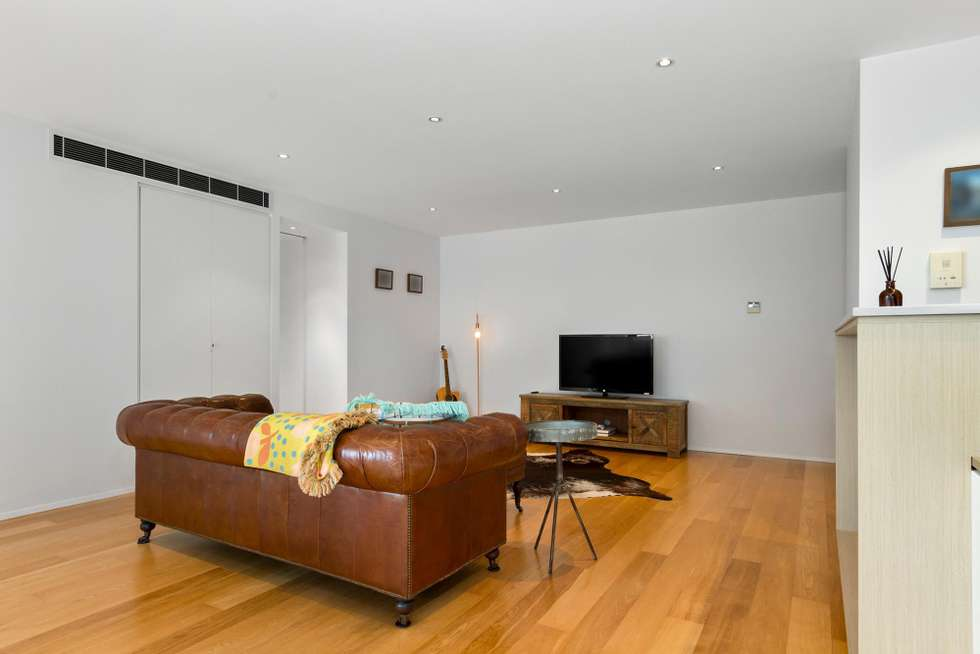 Fourth view of Homely apartment listing, 16/11 Sydney Avenue, Barton ACT 2600
