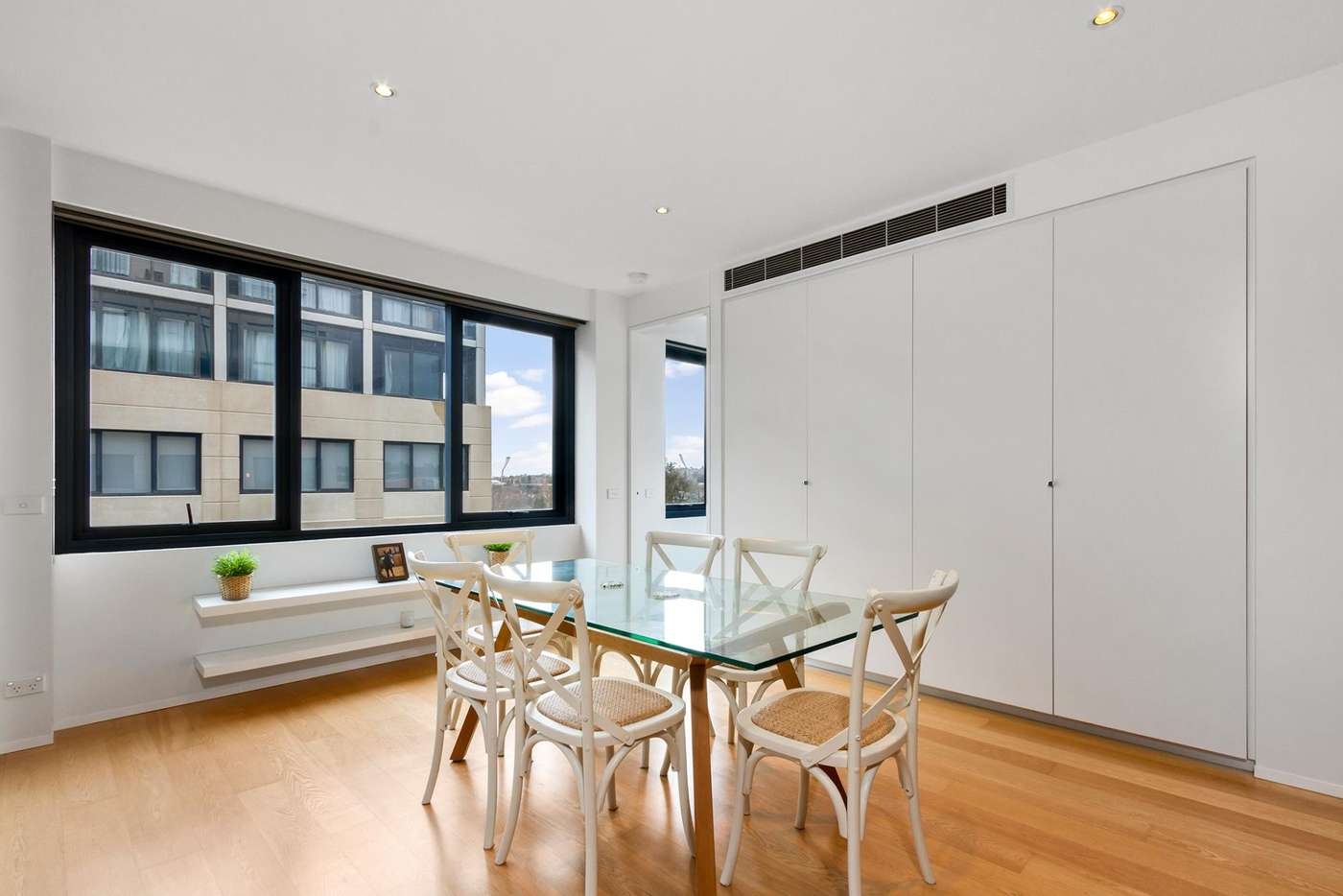 Fifth view of Homely apartment listing, 16/11 Sydney Avenue, Barton ACT 2600