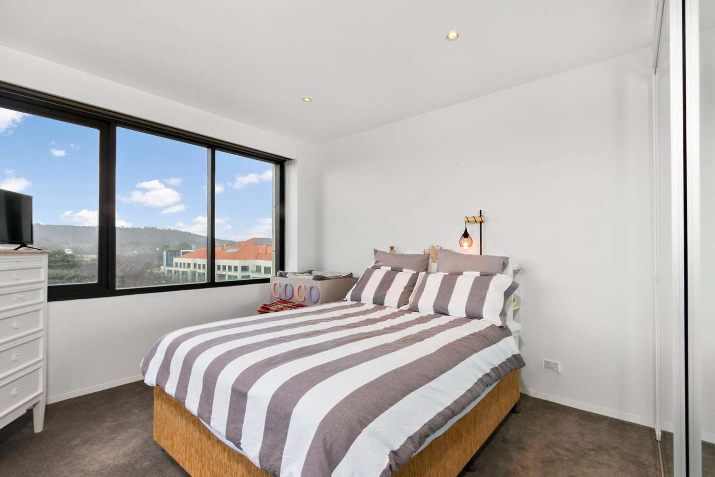 Sixth view of Homely apartment listing, 16/11 Sydney Avenue, Barton ACT 2600