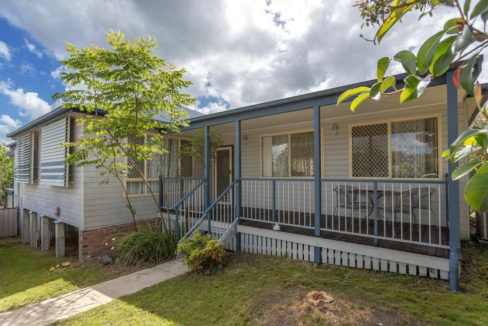 Second view of Homely house listing, 53 Bungay Road, Wingham NSW 2429