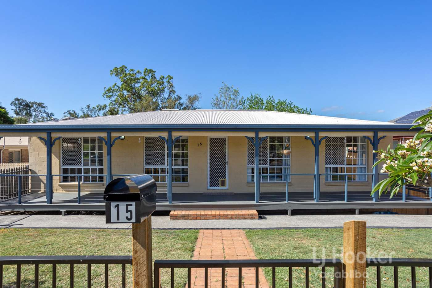 Fifth view of Homely house listing, 15 Jessie Crescent, Bethania QLD 4205