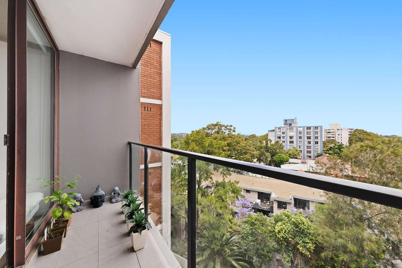 Main view of Homely apartment listing, 30/77 Cook Road, Centennial Park NSW 2021
