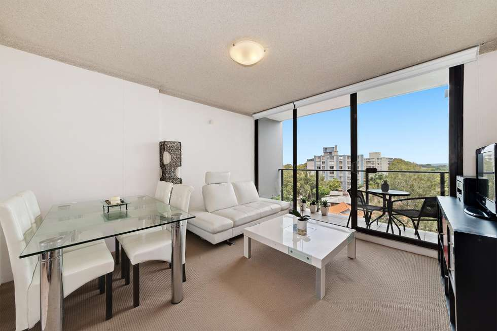 Second view of Homely apartment listing, 30/77 Cook Road, Centennial Park NSW 2021