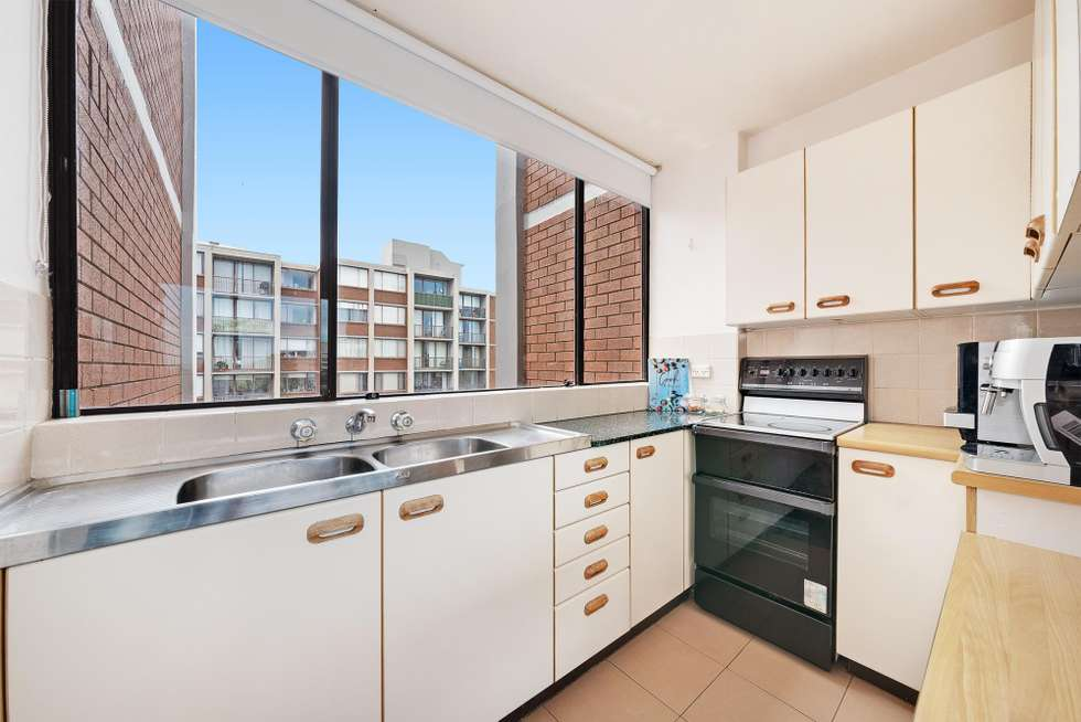 Third view of Homely apartment listing, 30/77 Cook Road, Centennial Park NSW 2021