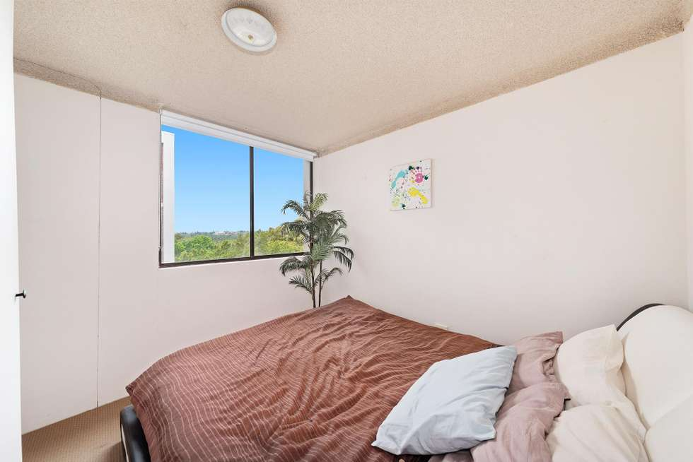 Fourth view of Homely apartment listing, 30/77 Cook Road, Centennial Park NSW 2021